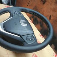 stir original honda crv kumplit dengan Airbag dan tombol Audio