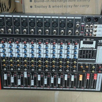 Mixer audio tum M1200 (12 chanel)