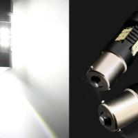 LAMPU MUNDUR SEIN SEN BAYONET 1156 18 LED BY LG CHIP