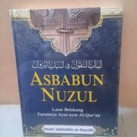 Asbabun Nuzul