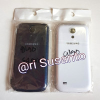 Cassing Fullset / Backdoor dan Bazel Samsung Galaxy S4 Mini i9190
