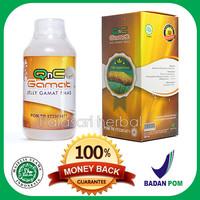 Jelly Gamat QnC Asli 100% ORIGINAL BERGARANSI