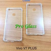 VIVO V7+ V7 PLUS Anticrack / Anti Crack / ACRYLIC Mika Premium Case