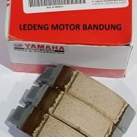 Kampas Ganda Mio Lama Fino Nouvo Otomatis Kopling Original Yamaha 5TL