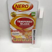 TEMPERED GLASS / ANTI GORES KACA XIAOMI MI 6 NERO