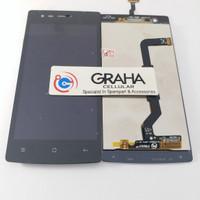 lcd oppo r1201 neo 5 fullset touchscreen original