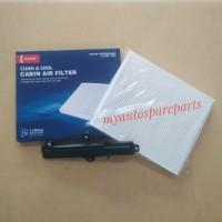 Paket FILTER AC DATSUN GO dan COVER Original