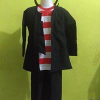 Baju Kostum Karnaval Anak Remaja Adat Madura