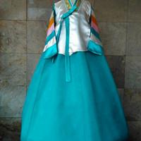 Hanbok baju adat / tradisional korea hanbook hambok handbok hambook