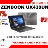 ASUS ZenBook UX430UN-8550U-16GB-512GB Grey - BCP2