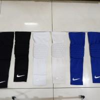 Arm Sleeve Padded / Pelindung Tangan Basket Import China