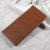 Asus Zenfone 2 5.5 (ZE551ML) Goospery Bluemoon Flip Cover Wallet Case - Mint