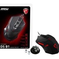 MSI Gaming Mouse - Interceptor DS B1 (TOKO JAYAPURA)