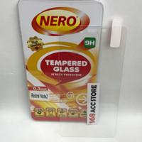 TEMPERED GLASS / ANTI GORES KACA XIAOMI REDMI NOTE 2 NERO