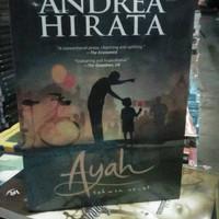 Novel Ayah, Andrea Hirata