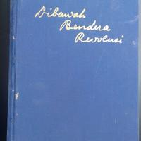 Buku Kuno Dibawah Bendera Revolusi Jilid. 1 cetakan ke 3 th.1964