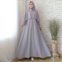 Baju gamis/baju pesta/baju lebaran/baju gamis kebaya/baju burkat/rok