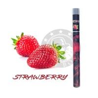 Strawberry Shisa Vape Rokok Eletrik Rasa Stoberi 500 Asap Tanpa Tar