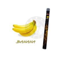 Banana Shisa Vape Rokok Eletrik Rasa Pisang 500 Asap Tanpa Tar