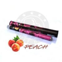 Peach Shisa Vape Rokok Eletrik Rasa Persik 500 Asap Tanpa Tar