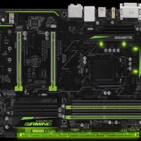 Gigabyte GA Gaming B8 Intel LGA 1151 Motherboard