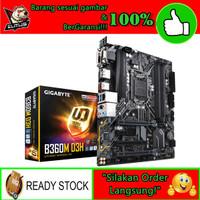 Motherboard Gigabyte B360M D3H LGA 1151 Coffeelake