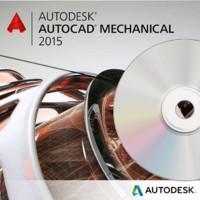 AutoCAD Mechanical 2015 32bit & 64bit Full
