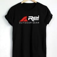 T1160 Kaos Tshirt Baju Combed 30S Distro Rei Outdoor Gear Jersey