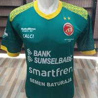 Jersey Baju Bola Sriwijaya FC Palembang 3RD GRADE ORI 2018 NEW