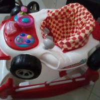 Baby Walker Bekas 95% Bagus Khusus GO SEND SBY