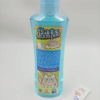 Armani Aroma Theraphy Shampoo - Shampoo Kucing Shampo Anjing Wangi