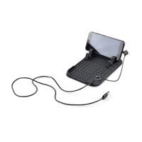 HOLDER SMARTPHONE TEMPAT TARUH STAND HP DOCKING CHARGER MAGNETIC MOBIL