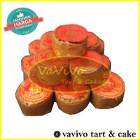Dodol Cina / Kue Keranjang / kue imlek nian gao (500gram)