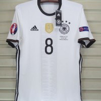 Baju jersey celana bola piala dunia home away argentina brazil jerman