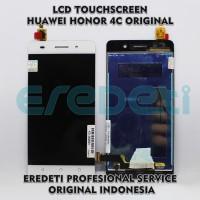 LCD TOUCHSCREEN HUAWEI HONOR 4C ORIGINAL KD-002824 - black
