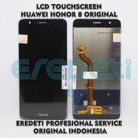 LCD TOUCHSCREEN HUAWEI HONOR 8 ORIGINAL KD-002828 - gold