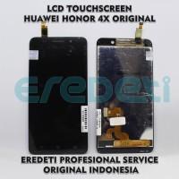 LCD TOUCHSCREEN HUAWEI HONOR 4X ORIGINAL KD-002825 - black