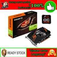 New VGA GIGABYTE GT1030 OC 2GB DDR5 - GT 1030 OC 2GB VGA CARD