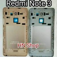 Backdoor Tutupan Baterai Xiaomi Redmi Note 3 Pro