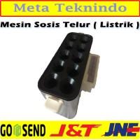 Mesin Sosis Telur / EGG ROLL SAUSAGE FOMAC ERM-ES10 LISTRIK