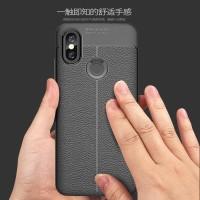 Xiaomi Redmi S2, S 2 Casing Silicon Flip Back Cover Leather Soft Case
