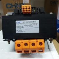 Chint Transformer Trafo Step Down 150VA In 380V 220V Out 220v 110v 48v