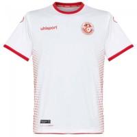 Jersey Tunisia Piala Dunia 2018 Grade Ori