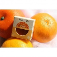 Promo Wardah Lip Balm Strawberry, Orange, Vanilla / Lip Balm Wardah