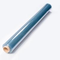 Plastik Mika Lentur PVC Clear 137cm/Tebal 0.18mm 100 Meter TERMURAH