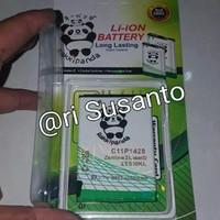 Baterai Asus Zenfone 2 Laser 5 in Z00RD Z00ED ZE500KL ZE500KG C11P1428