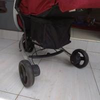 Stroller Baby Elle Infinite S800
