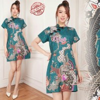 Baju Toscaria Cheongsham Dress Dress 0114 Qk7 d247