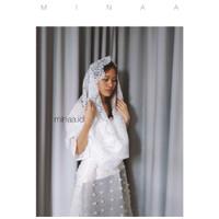 Hijab Instan Lace Adult from Minaa - Kerudung Pashmina Lebaran