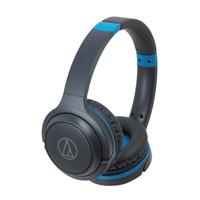 AUDIO TECHNICA ATH S200BT Wireless Over Ear Headphone